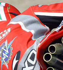 MV Agusta is Italian Superstock Champion in 2006
