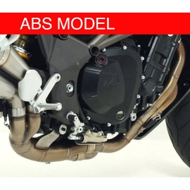 Inox manifolds no catalyzer ABS + ECU