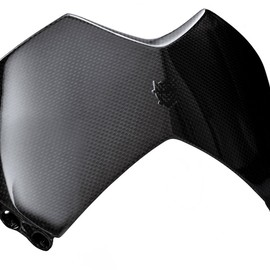 Dashboard cover carbon fiber Rivale