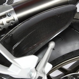 Rear fender carbonfibre