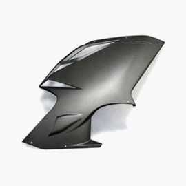Side fairing panel carbon fiber (DX)